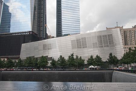 WTC Memorial Museum