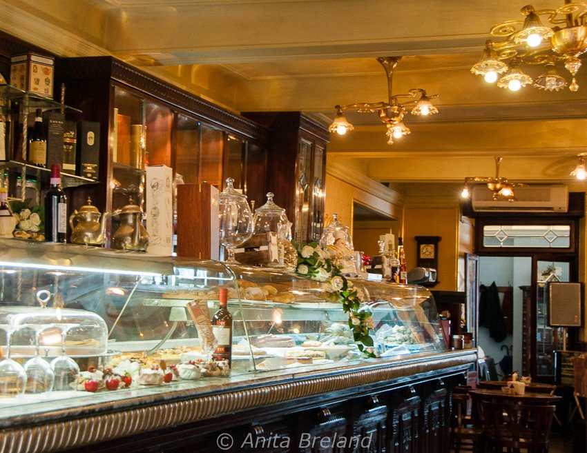 Simi's, Lucca, Tuscany
