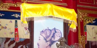 Tu Duc, the longest-reigning Nguyen emperor, Vietnam