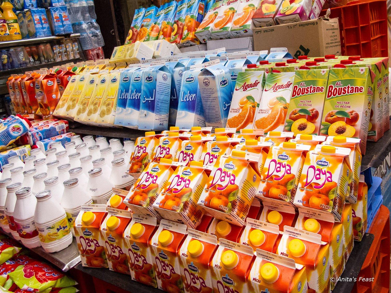 Ramadan shopping