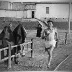 Runner, by Max Penson