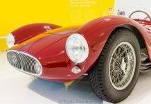 Maserati, MEF, Modena Italy