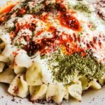In Istanbul–The full manti