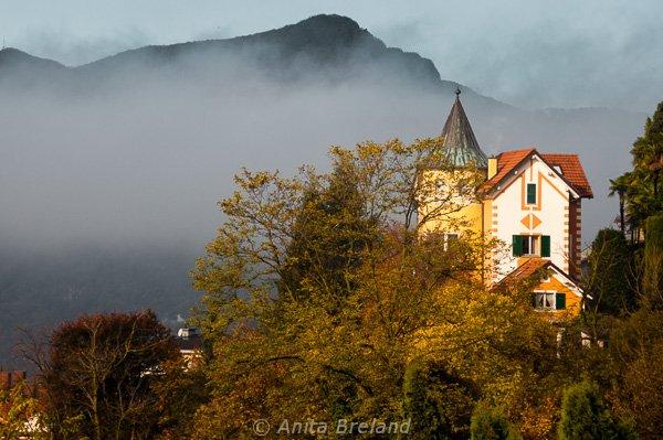 Salorino, Ticino, Switzerland