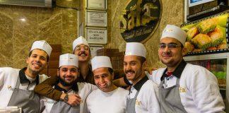 Istanbul Eats
