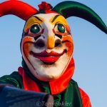 Through the lens: the characters of Basel Fasnacht