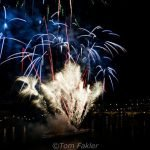 New Year's, Basel, Switzerland