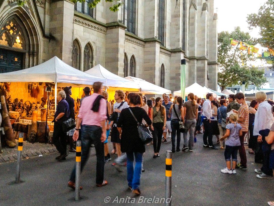 Klosterbergfest