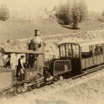 Switzerland steam trains