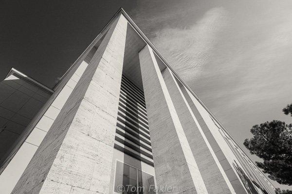 Architecture walk