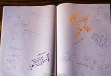Basel Wish Book