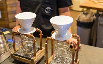 Sweden coffee