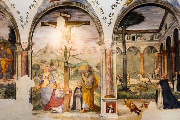 Forli museum Pinacoteca Civica