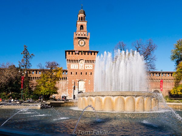 Walks of Italy Milan