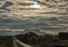 Wild Atlantic Way County Sligo