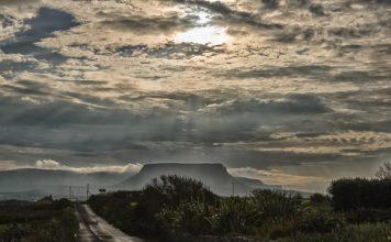 Wild Atlantic Way County Sligo