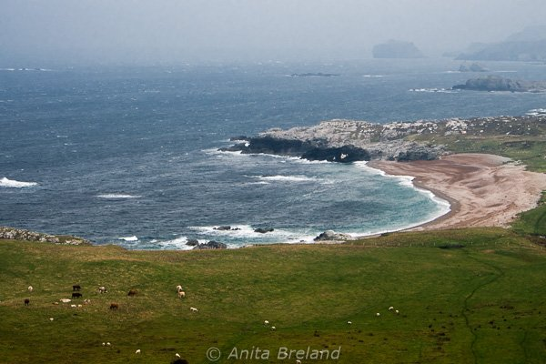 Wild Atlantic Way County Donegal