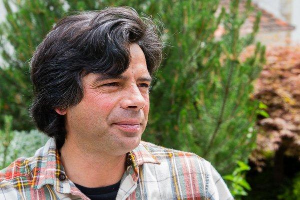 Alvaro Martinho