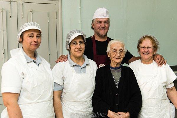 Alentejo Bakery