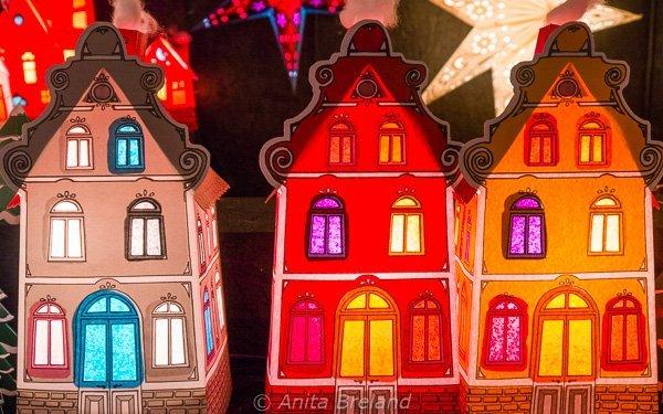 Dusseldorf Christmas