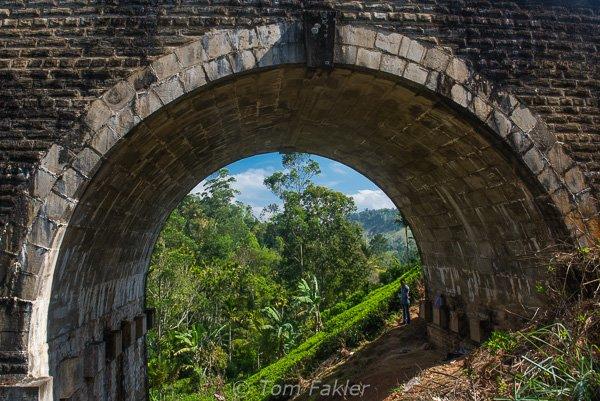 Seven Arches Bridge