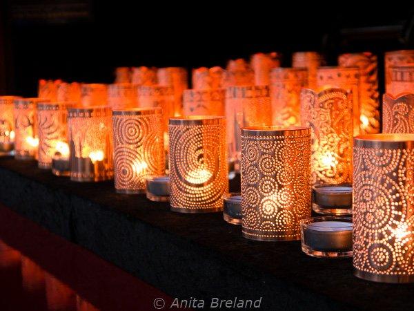 gift candels
