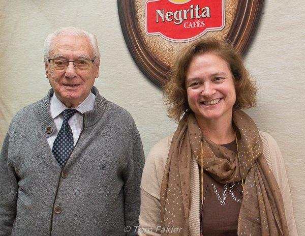 Cafés Negrita