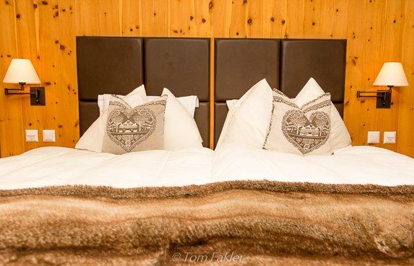 Bergspa Hotel LA VAL