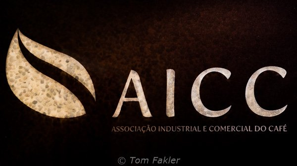 AICC, Portugal's Association for Industry and Commerce of Coffee