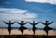 La Sardana Catalonia's national dance