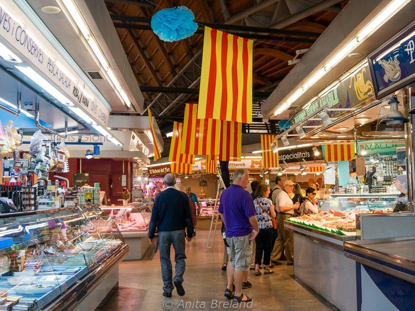 Santa Catarina Market