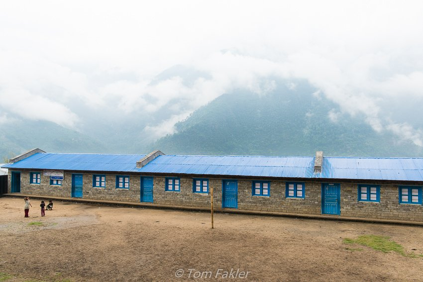 Classrooms In the Clouds