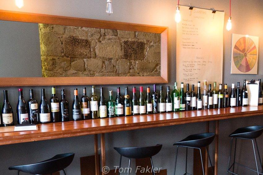Prova wine bar