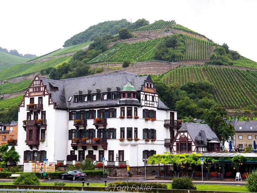 Hotel in Assmannshausen