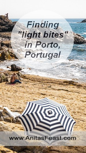 Looking for summertime fare in Porto, Portugal?