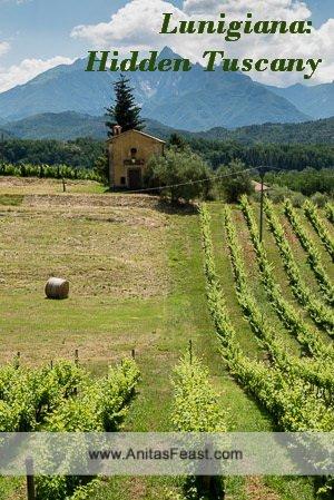 Lunigiana: Hidden Tuscany