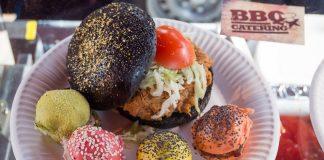 Street Food Festival Basel 2015