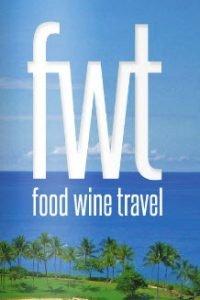 FWT food wine travel
