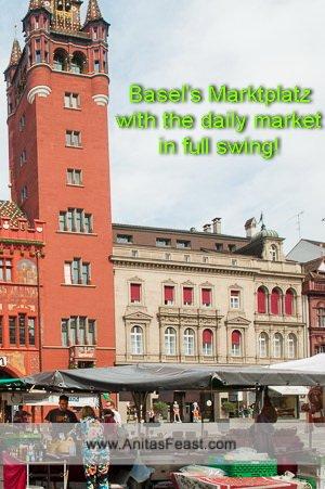 Marktplatz market