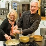 Stirring the pot in Graubunden