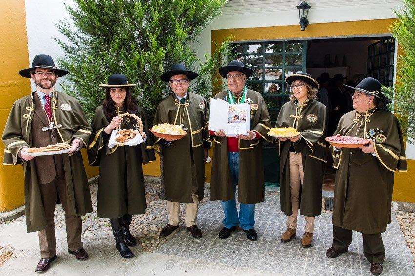 Alentejo's gastronomic society
