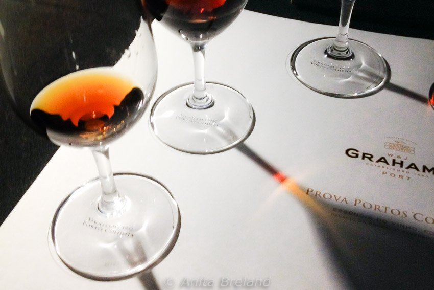 Graham's 1952 Single Harvest Tawny Port