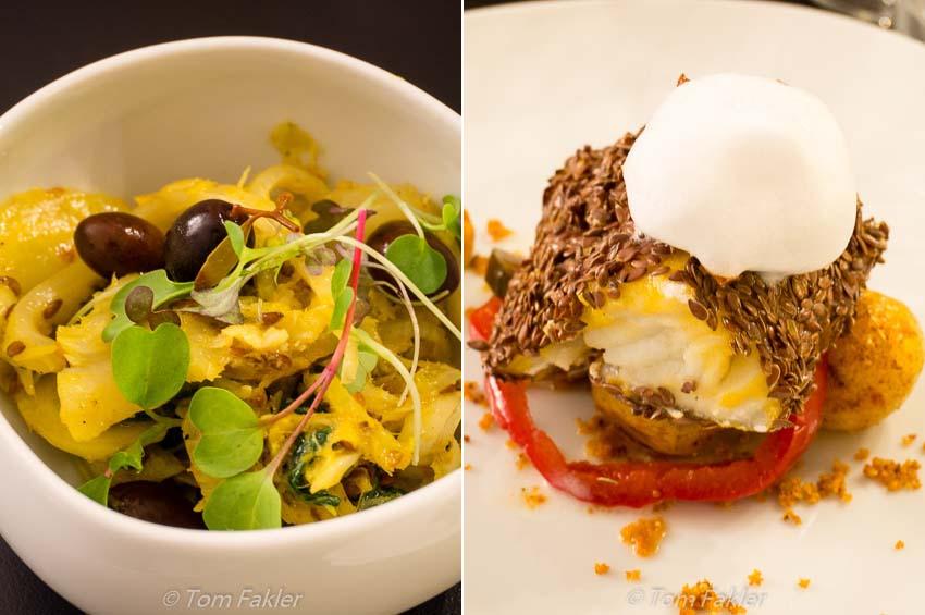 Taste Porto cooking class
