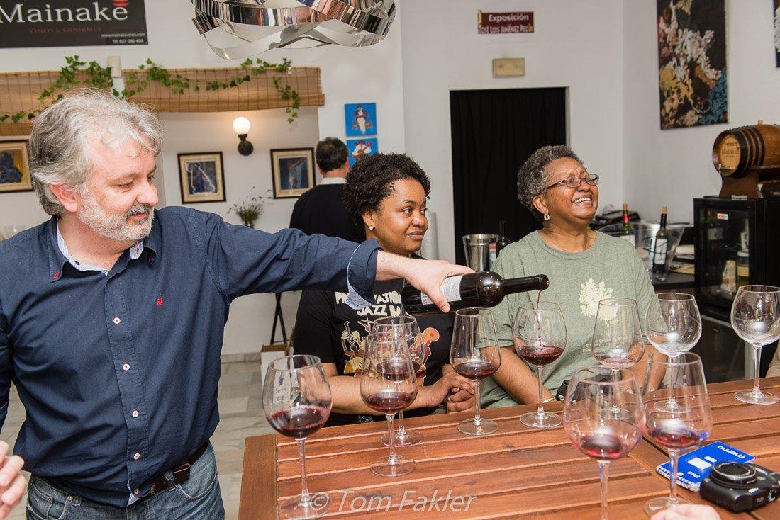 Mainake Wines
