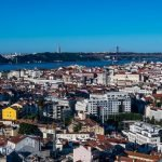 To the top of Lisbon