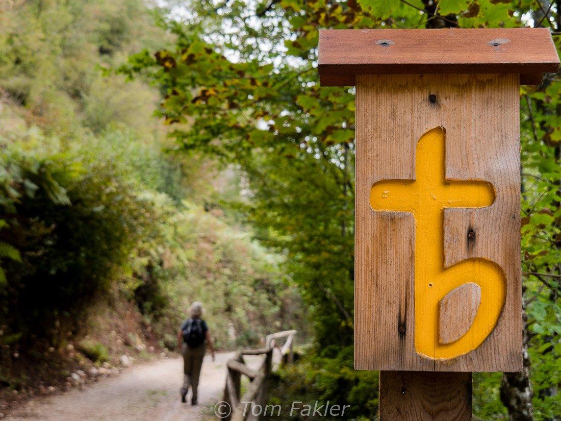 Cammino di San Benedetto