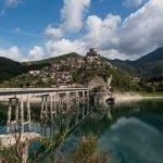 Casetel di Tora, Italy