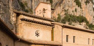 Monastery of Saint Benedict