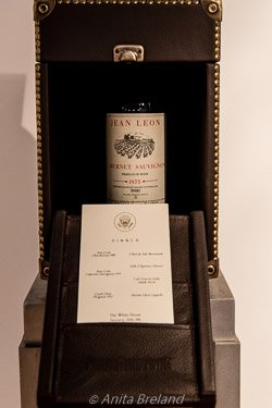 Jean Leon winery