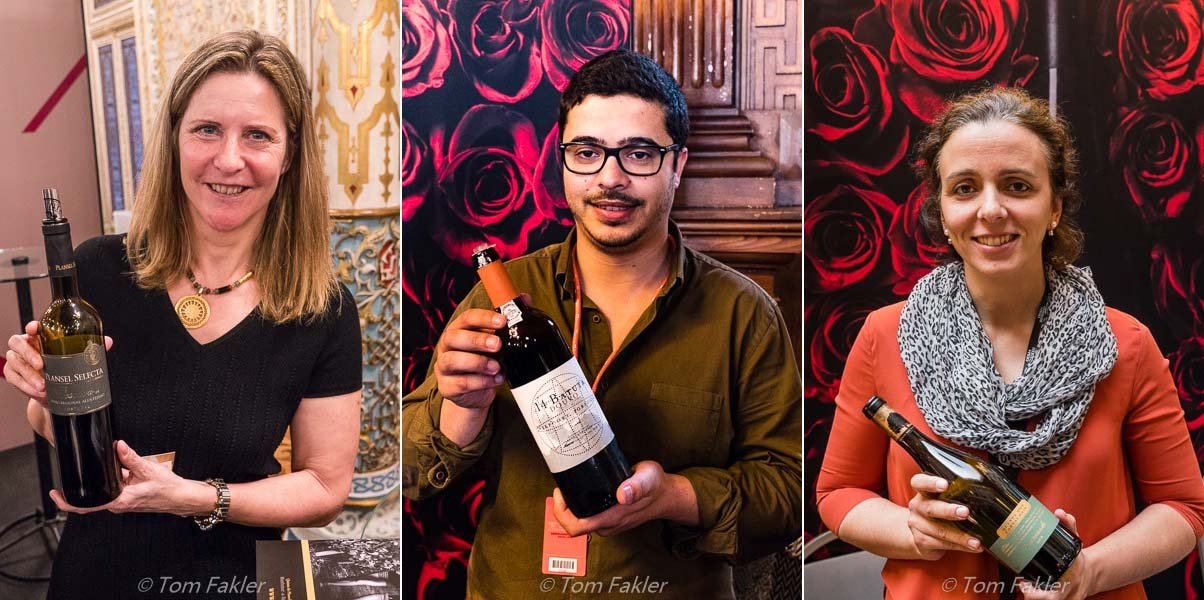 Wine Makers